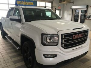 2017 GMC Sierra 1500 SLE ELEVATION CREW CAB V8 5.3 4X4