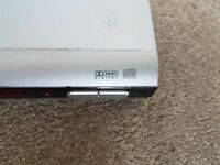 PHILIPS DVD PLAYER - no remote control