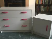 Girl bedroom furniture