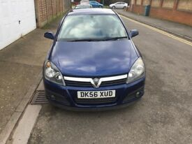 VAUXHALL ASTRA SXI TWINPORT MOT UNTIL FEB 2019 NICE AND CLEAN