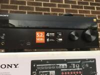 Sony STR-DH550 5.1 channel 4k AV Receiver