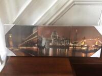 Prints of London x 3