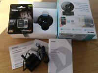 HD Wi-Fi Day/Night Camera