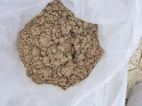 Coral sand £5 per bag