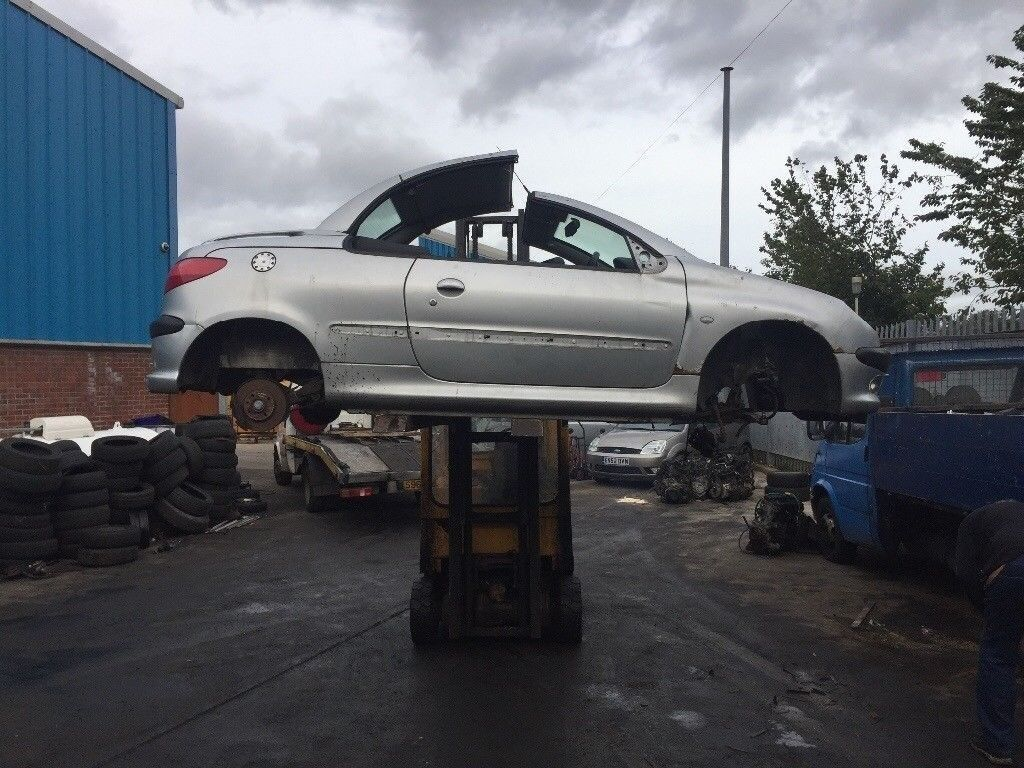Scrap cars wanted top prices | in Killingworth, Tyne and Wear | Gumtree