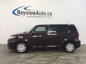 2015 Scion XB - 2.4L! A/C! PIONEER SOUND! BLUETOOTH!