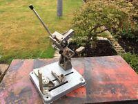 Angle Grinder Stand for 115 - 125mm grinder