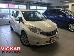 2014 Nissan Versa Note 1.6 SL/NAVI/LOADED!!