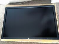 HP Z Display Z30i 30-inch IPS LED Backlit Professional Monitor with Stand - New
