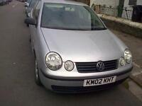 VW AUTOMATIC 1.4 POLO IMMACULATE