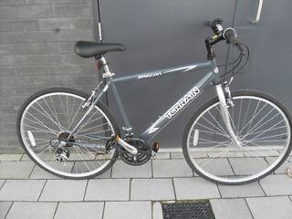 Terrain Hybrid city bicycle 2015(brand new)