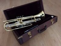 Bach Professional Model B188 Bass Trumpet
