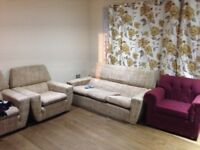 **SHORT STAY** 2 BEDROOM HOLIDAY FLAT IN CENTRAL ILFORD EAST LONDON