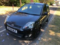 2006 Ford Fiesta 1.4 Zetec Climate 5dr Fully HPI Clear Service history good bargain