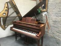 Niendorf Baby Grand Piano - CAN DELIVER