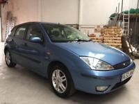 FORD FOCUS AUTOMATIC 1.6 LONG MOT!!!!