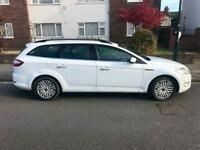 FORD MONDEO GHINA ESTATE TDCI 2007 reg