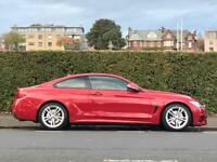 BMW 430d M Sport in Excellent Condition - 49k Miles