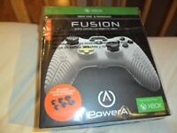 Brand New Sealed Fusion Wired Controller designed for Xbox One & Windows