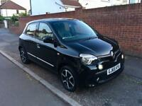 Renault Twingo Dynamique SCe 1.0 2015 (65) (same as Smart Forfour)