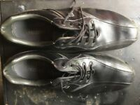 Size 10 Footjoy golf shoes