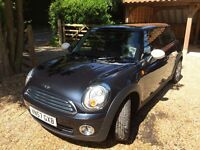MINI One 1.4 - PRICE REDUCED - SADLY THIS MINI HAS TO BE SOLD!