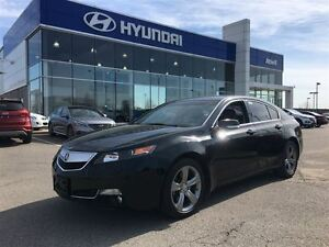 2013 Acura TL LEATHER,ROOF,AWD