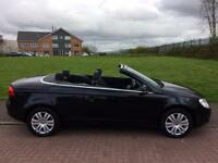 2007 (57) VOLKSWAGEN EOS 2.0 FSI CONVERTIBLE / MAY PX OR SWAP