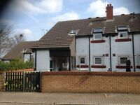 Over 50's One Bed Ground & Upper Floor Flats - Greenside Greasbrough, Rotherham