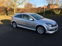 2007 Vauxhall Astra design 1.6 XP - VXR styling