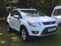 Ford, KUGA, Estate, 2011, Manual, 1997 (cc), 5 doors