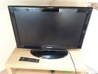 "Samsung 32"" hd tv, logic 19' free view tv, LG 42' 4k tv, all spares or repair"