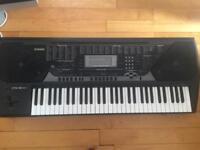 Casio CTK-811 digital piano like keyboard