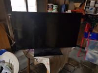 40 inch smart tv spares and repair