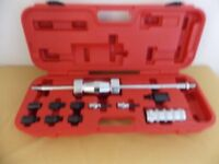 MasterPro Injection Puller Set ( £100 )