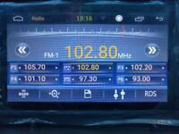 """7"""" Android 6.0 Car Touch Stereo Radio GPS Nav Quad Core 3G WI-FI Double 2DIN MP5 (no offers, please)"""