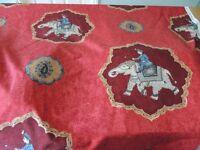 New Crowson Fabric