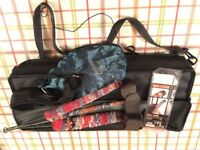 Adler Bassoon with Case and Accessories