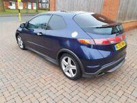 Honda civic type s gt 2.2 diesel panoramic ruf px golf leno astra 320d 118d 120d 520d fiesta focus