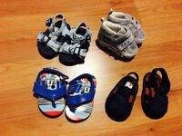 0-3 Month shoes