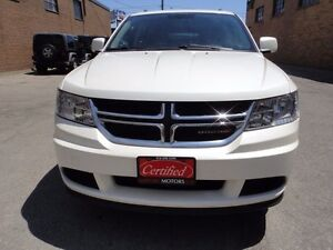 2013 Dodge Journey 7 PASSENGER,BACK CAM ,MINT,4 CYL