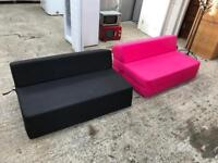 Two Kids/Teens Chair Beds
