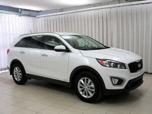 2017 Kia Sorento WHAT A GREAT DEAL!! AWD SUV w/ HEATED SEATS, AL