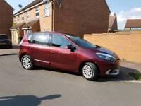 Renault dynamic 1.5 dsl auto