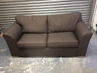 Metal action sofa bed new