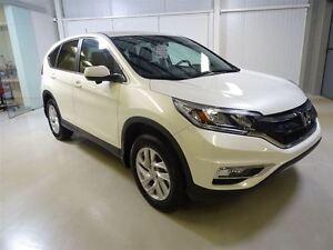 2016 Honda CR-V EX AWD Ecran Tactile/Bluetooth/Mags West Island Greater Montréal image 1