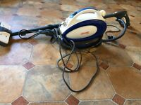 Vaporetto Steam Cleaner - as new