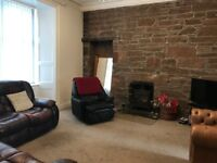Dumfries Town House. Shared accommodation. Double rooms.