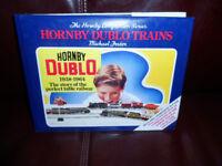 THE HORNBY COMPANION SERIES VOLUME 3 THE HORNBY DUBLO TRAINS 1938-1964
