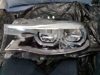 GENUINE Headlight BMW 3-series GT F34 LCI 2015-2017 ADAPTIVE LED, LEFT side